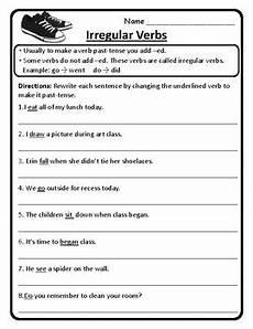 third form of say 2nd grade wonders unit 4 week 3 grammar second wonders 4 3 irregular verbs