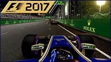 F1 2017 Meine Ersten Rennen