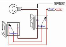 2 Way Light Switching Question Answer Board Talk