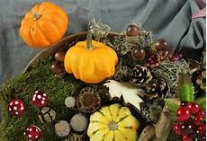 Herbstdeko Selber Machen Herbstdekoration 2017 Mokowo