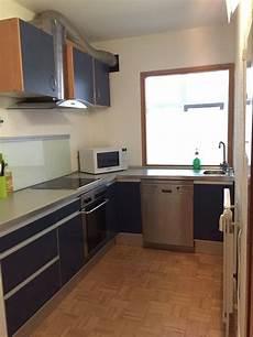 Einbauküche Mit Geräten Günstig - einbauk 252 che mit elektroger 228 te g 252 nstig abzugeben in