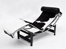 Chaise Longue Fauteuil Bauhaus