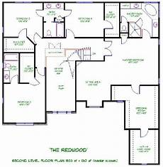 upstair house plans custom home builders johnson building group ann arbor mi 48108