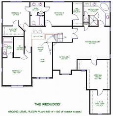 upstair house plans custom home builders johnson building group ann arbor mi 48108