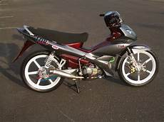 Modifikasi S by Kumpulan Modifikasi Motor Jupiter Z Motor Modification