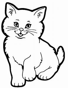 Ausmalbilder Zum Ausdrucken Katze Katzen Malvorlagen 123 Malvorlage Katzen Ausmalbilder