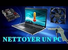 Comment Nettoyer Un Ordinateur Portable Rapidement
