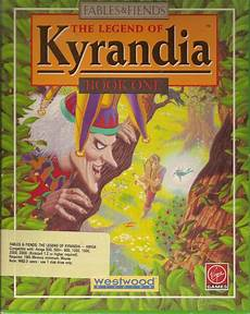 the legend of kyrandia for amiga 1992 mobygames