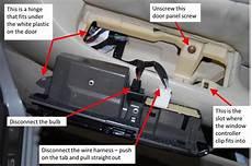repair anti lock braking 2012 lexus is parental controls service manual 2001 lexus ls how to remove window handle crank 2003 lexus es300 interior