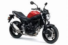 2016 Suzuki Sv650 Makes A Return With Updates
