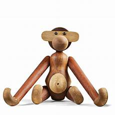 Bojesen Affe - bojesen wooden monkey connox shop