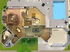 sims 2 house ideas designs layouts plans simple sims 2 house layouts placement house plans