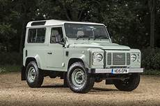 Defender Land Rover - land rover defender 90 heritage 2016 road test road