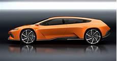 Elektroauto Studie Italdesign Gt Zero Bilder