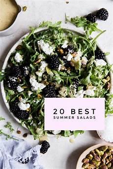 20 best summer salads in 2019 arugula recipes best