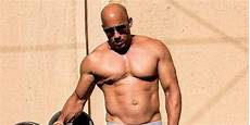 The Workout To Get Arms Like Vin Diesel Athelio