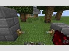how to use tripwire in minecraft