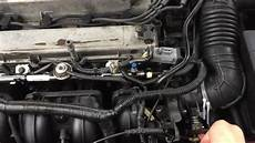 ford mondeo 1 8 petrol duratec he engine knocking