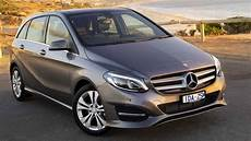 Mercedes B200 Test Drive Carsguide