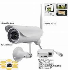 de surveillance gsm exterieur de surveillance exterieur avec carte sim libre zone