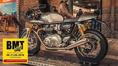 Berliner Motorrad Tage - berliner motorrad tage 2018 highlights from triumph