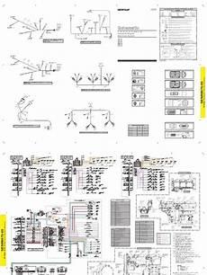 Cat 3126 Sensor Wiring Diagram Wiring Library