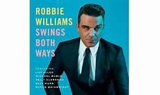 robbie williams swing tour robbie williams swings both ways album review