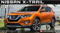 Nissan X Trail 2019 - 2019 nissan x trail review rendered price specs release