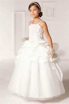 robe de mariage pour fille de 12 ans