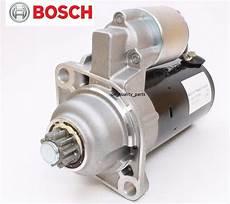 new genuine bosch starter motor vw golf 3 4 bora passat