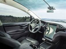Tesla Configurator And Price List For The New Model X