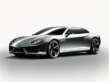 Lamborghini Sedan Could Happen In 2021 Thanks To Porsche