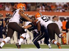 cleveland browns game tv channel