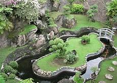Desain Taman Perkantoran Gambar Puasa