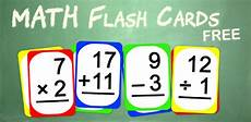 3rd grade math flash cards printable 10786 math flash cards free apps on play