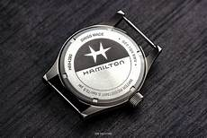 field avis hamilton khaki field mechanical test avis mr montre