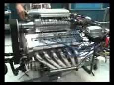 jaguar aj6 engine mighty v12jaguar engine aj6 heads blown injected
