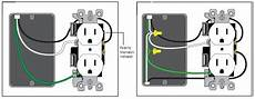 wiring a wall socket how to install your own usb wall outlet at home