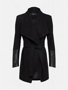vero moda jacke cala in schwarz bei about you bestellen