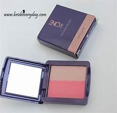 oriflame the one illuskin blush pink glow review