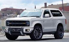2020 ford bronco price release date news interior engine