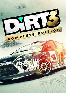 dirt 3 complete edition steam cd key 163 0 66 scdkey