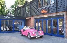 Morgan Cars For Sale From Melvyn Rutter Ltd Main