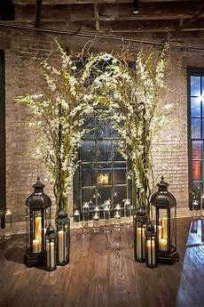 100 unique and romantic lantern wedding ideas happily ever after wedding arch rustic
