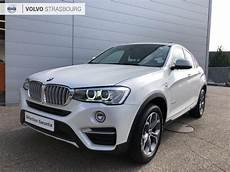 voiture occasion bmw bmw x4 en occasion achat occasions bmw x4