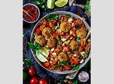 falafel from moosewood cookbook_image