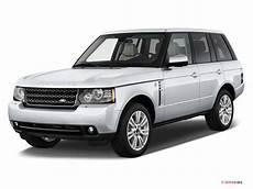 2012 Land Rover Range Rover Prices Reviews Listings For