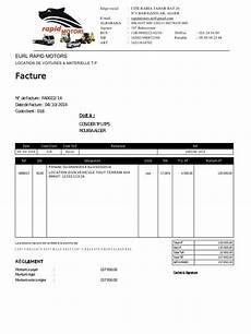 facture cosider tp fichier pdf