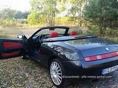 Alfa Romeo Portal - mein alfa romeo spider 916 alfa romeo portal community