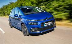 2016 Citro 235 N C4 Picasso Review